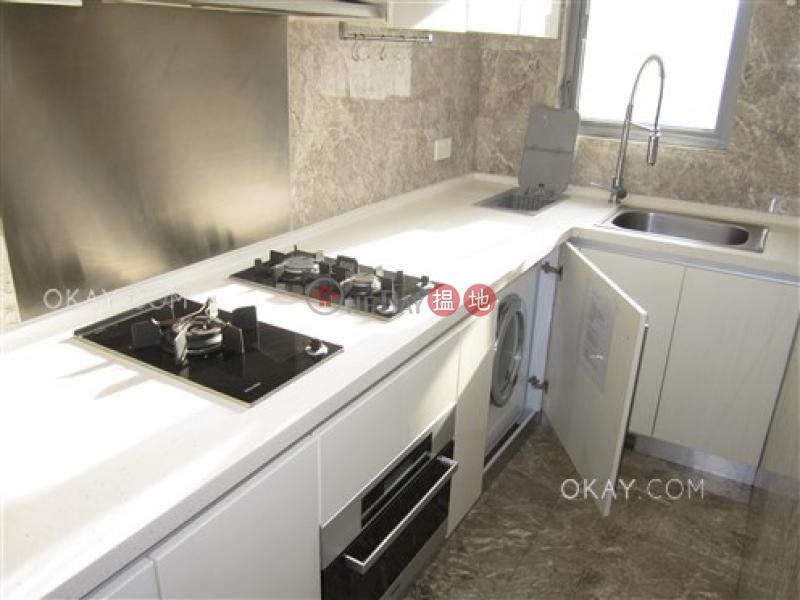 HK$ 40,000/ 月-盈峰一號-西區|2房1廁,極高層,星級會所,露台《盈峰一號出租單位》