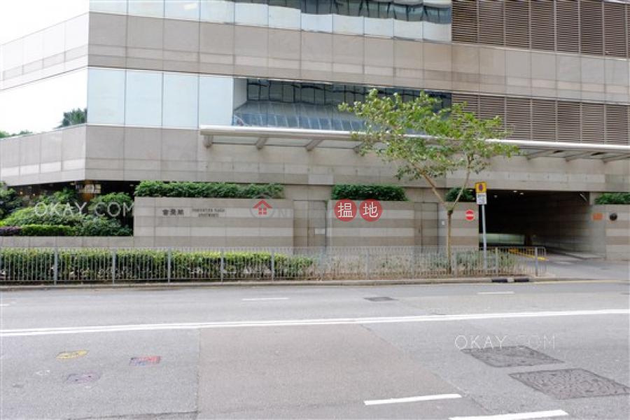 香港搵樓|租樓|二手盤|買樓| 搵地 | 住宅|出租樓盤1房1廁,極高層,星級會所《會展中心會景閣出租單位》
