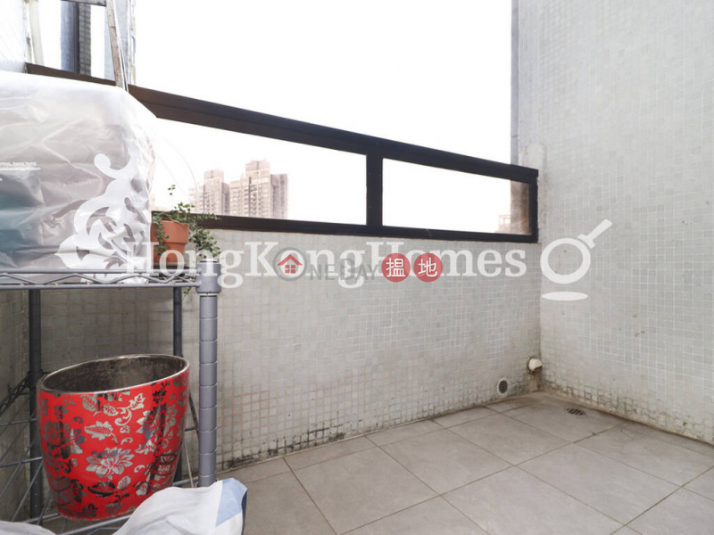 3 Bedroom Family Unit for Rent at Euston Court, 6 Park Road | Western District, Hong Kong, Rental | HK$ 36,000/ month