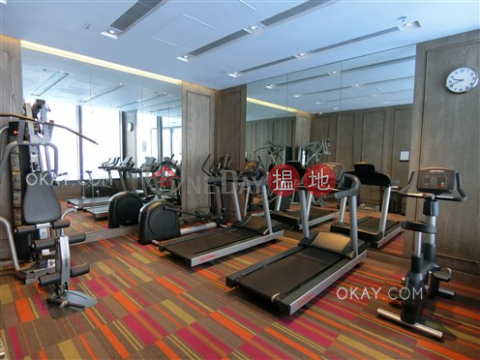 Popular 1 bedroom with balcony | Rental|Wan Chai DistrictPark Haven(Park Haven)Rental Listings (OKAY-R99208)_0