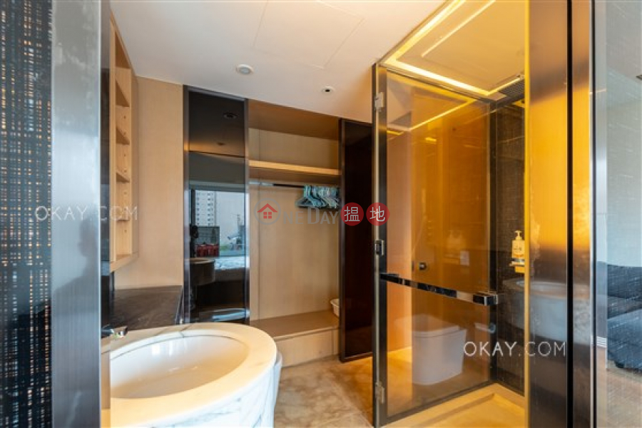 Unique studio in Mid-levels West | For Sale | Gramercy 瑧環 Sales Listings