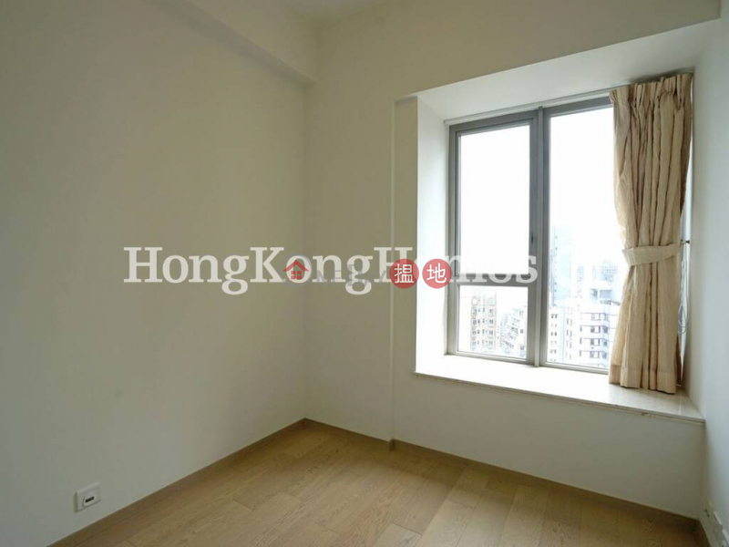 3 Bedroom Family Unit for Rent at The Summa, 23 Hing Hon Road | Western District Hong Kong Rental HK$ 56,000/ month
