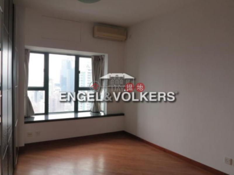 HK$ 62,000/ 月|羅便臣道80號-西區|西半山開放式筍盤出租|住宅單位