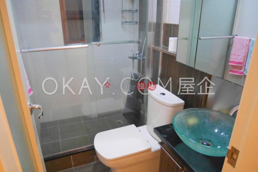 1房1廁,露台百麗花園出租單位|7-9堅道 | 中區香港-出租HK$ 25,000/ 月