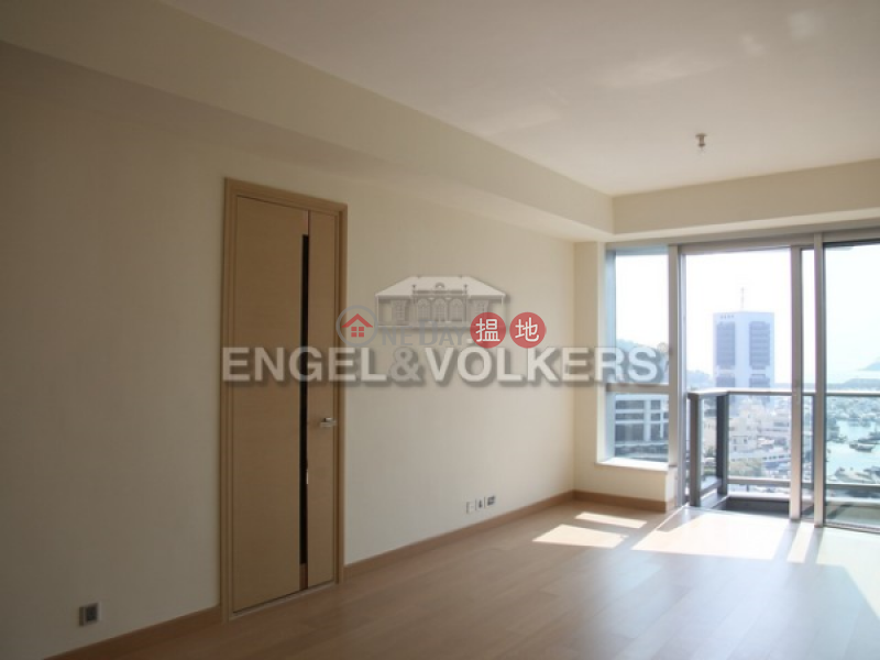 2 Bedroom Flat for Sale in Wong Chuk Hang | Marinella Tower 3 深灣 3座 Sales Listings