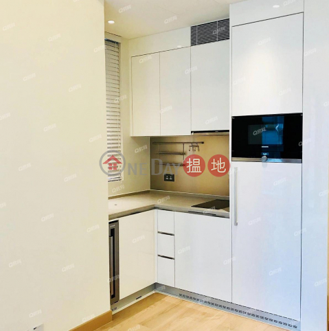 Island Residence | 1 bedroom Low Floor Flat for Rent|Island Residence(Island Residence)Rental Listings (QFANG-R92395)_0