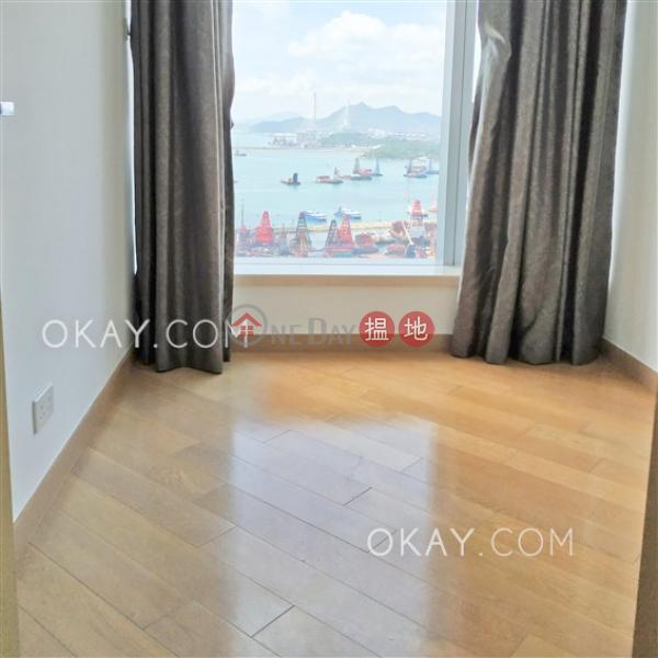 Luxurious 3 bedroom with harbour views | Rental | The Cullinan Tower 21 Zone 2 (Luna Sky) 天璽21座2區(月鑽) Rental Listings