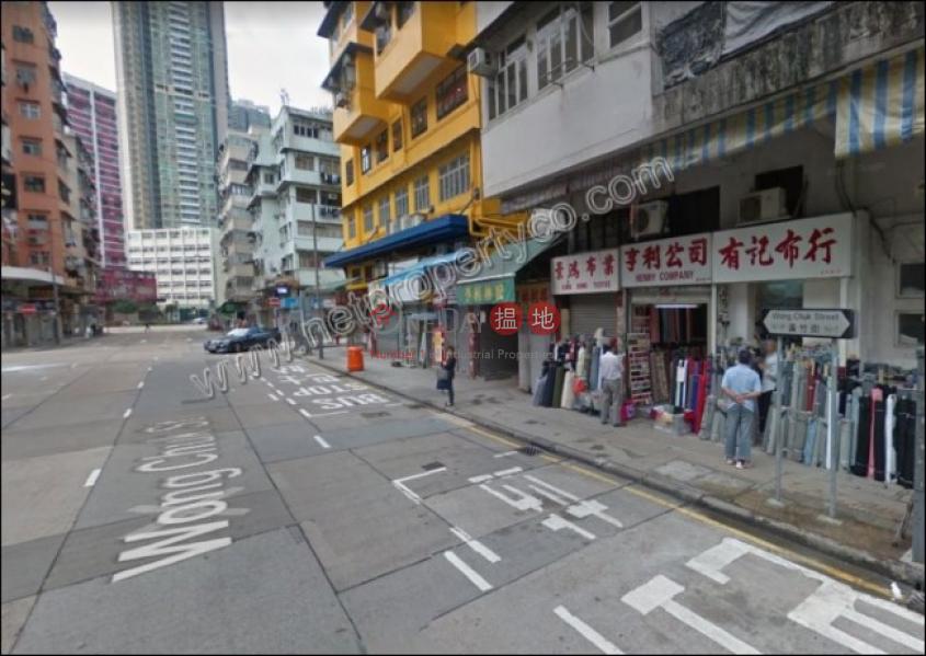 香港搵樓 租樓 二手盤 買樓  搵地   寫字樓/工商樓盤 出租樓盤-安樂大廈