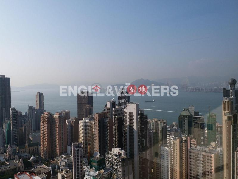 HK$ 42,000/ 月|嘉和苑|西區|西半山三房兩廳筍盤出租|住宅單位
