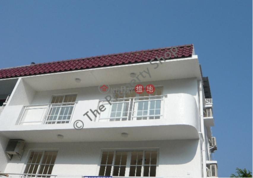 Silverstrand Duplex for Sale 西貢澳貝村(O Pui Village)出售樓盤 (John-96862592)