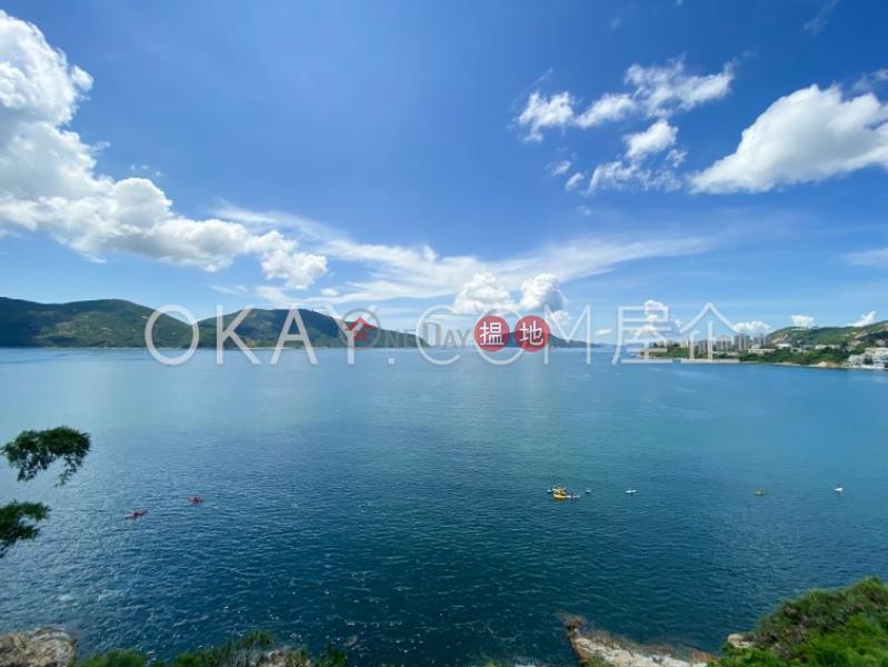 3房2廁,海景,連車位,露台映月閣出租單位-18大潭道   南區 香港 出租HK$ 80,000/ 月