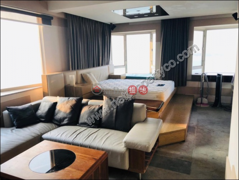 Apartment for Rent in Sai Ying Pun, Connaught Garden Block 1 高樂花園1座 Rental Listings | Western District (A061584)