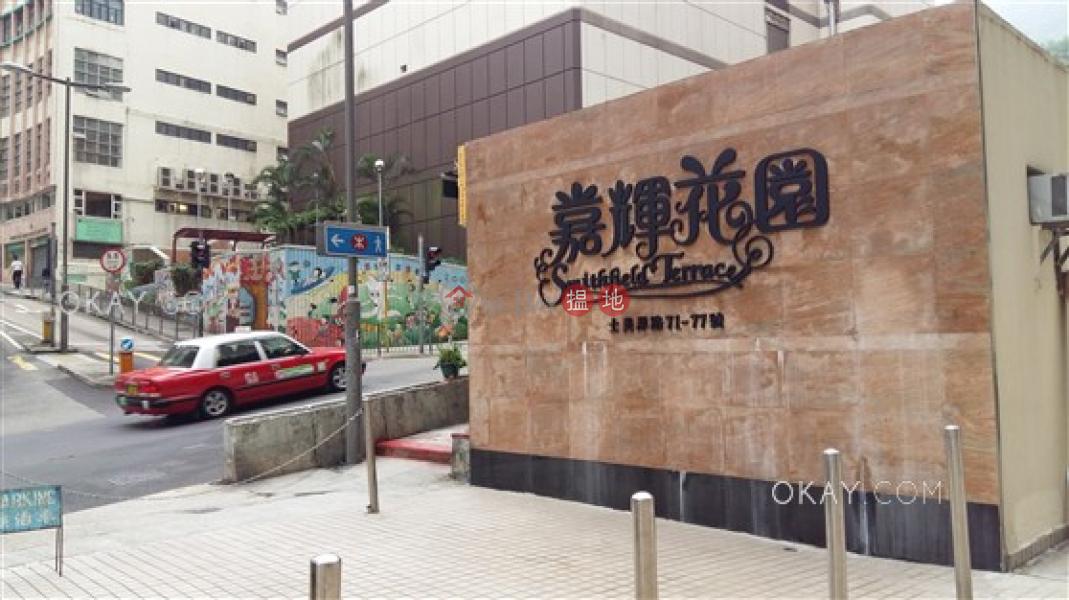 Popular 2 bedroom in Western District | For Sale, 71-77 Smithfield | Western District | Hong Kong, Sales | HK$ 9.2M