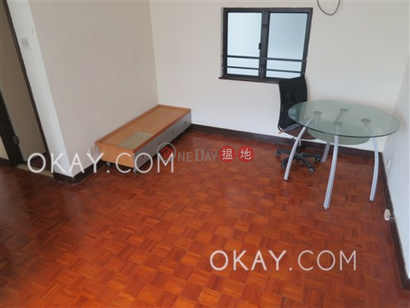 HK$ 25,600/ month Heng Fa Chuen Block 28 Eastern District | Practical 3 bedroom on high floor with sea views | Rental