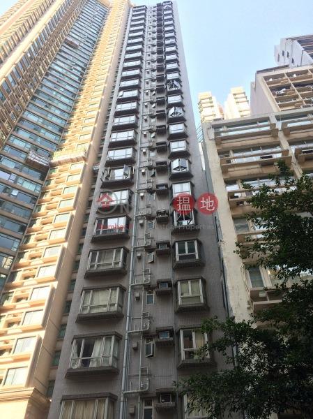 Wai Yan Court (Wai Yan Court) Mid Levels West 搵地(OneDay)(2)