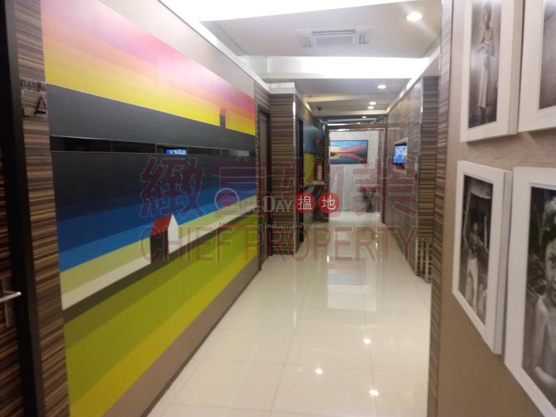 單位企理,雲石大堂-9-11五芳街   黃大仙區香港出租HK$ 6,600/ 月