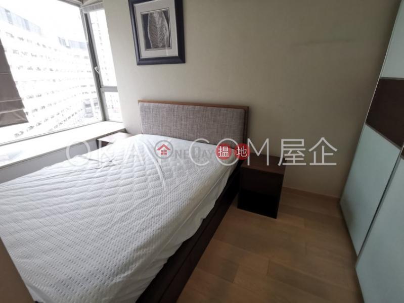 HK$ 33,000/ 月 西浦-西區-2房1廁,星級會所,露台西浦出租單位