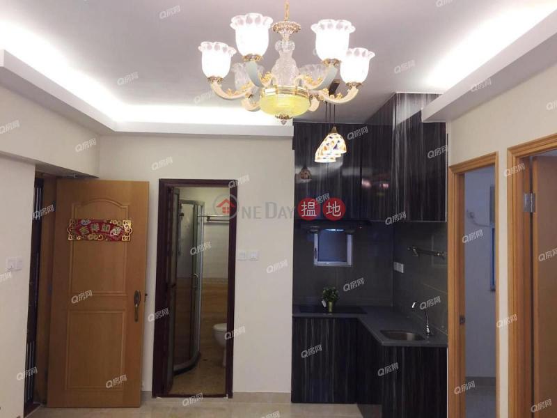 交通方便,內街清靜,靜中帶旺《富邦大廈租盤》 富邦大廈(Fu Bong Mansion)出租樓盤 (XGGD723400086)