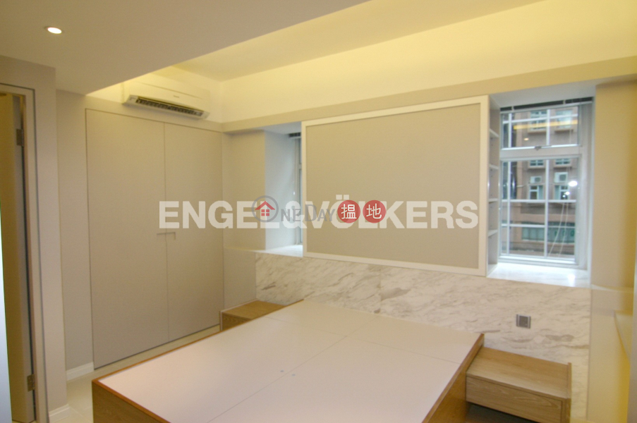 2 Bedroom Flat for Sale in Kennedy Town 22-34 Catchick Street | Western District | Hong Kong, Sales HK$ 25M