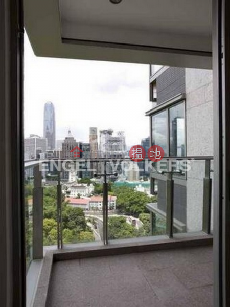 HK$ 95,000/ month Kennedy Park At Central Central District | 3 Bedroom Family Flat for Rent in Central Mid Levels