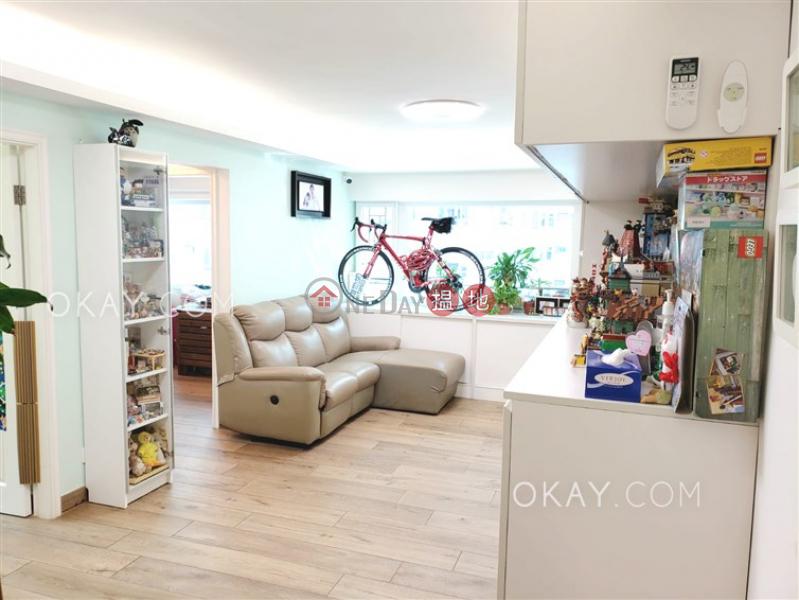 香港搵樓|租樓|二手盤|買樓| 搵地 | 住宅出售樓盤3房2廁,實用率高《惠安苑E座出售單位》