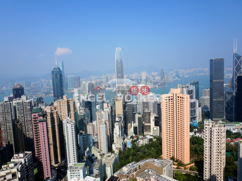 4 Bedroom Luxury Flat for Rent in Central Mid Levels, 17-23 Old Peak Road | Central District | Hong Kong Rental, HK$ 135,000/ month