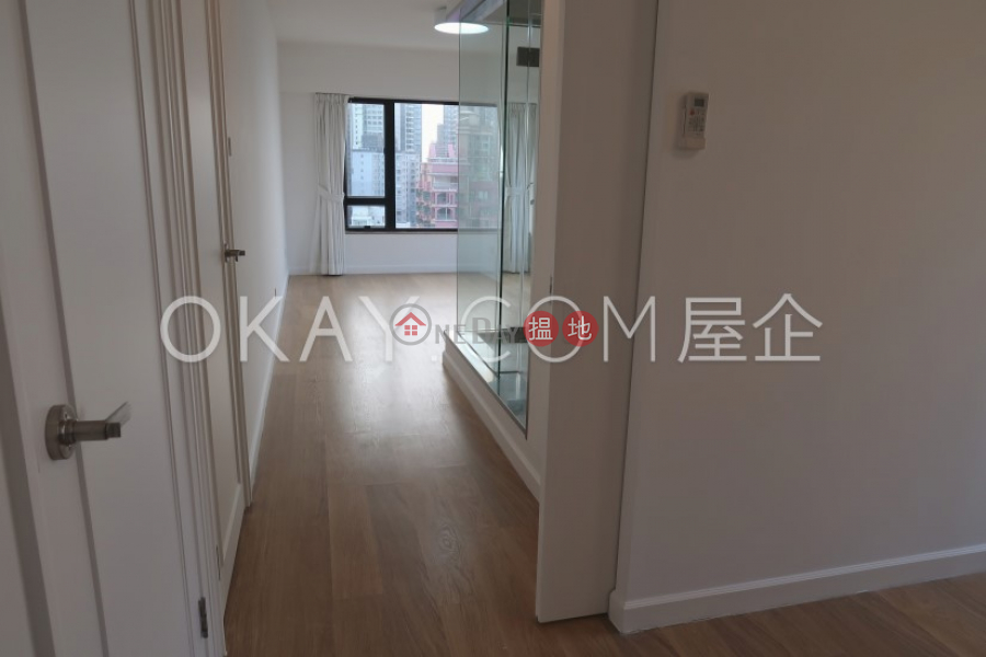 Stylish 4 bedroom on high floor with rooftop & terrace | For Sale | The Grand Panorama 嘉兆臺 Sales Listings