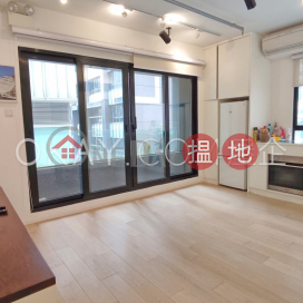Intimate 1 bedroom with balcony   Rental Western DistrictKam Chuen Building(Kam Chuen Building)Rental Listings (OKAY-R314769)_3