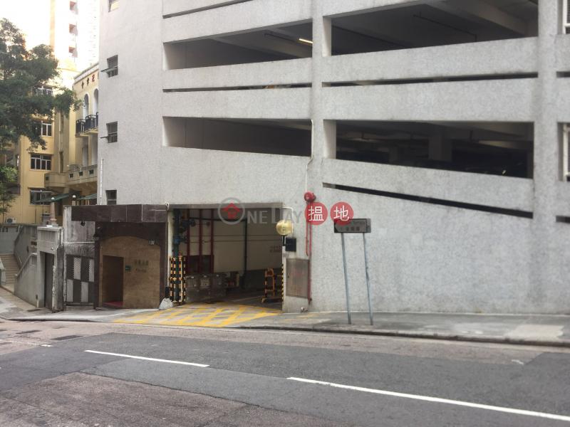 Block B Dragon Court (Block B Dragon Court) Tin Hau|搵地(OneDay)(2)