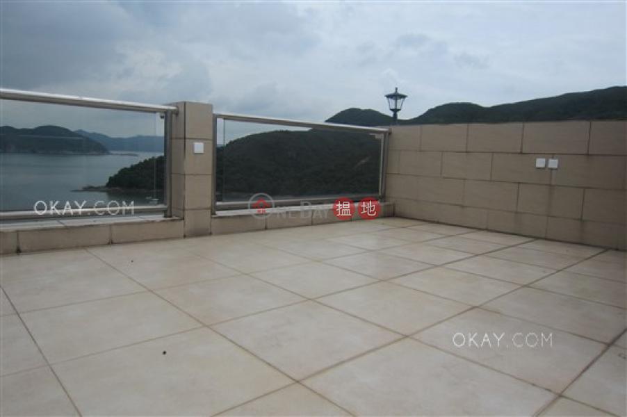 HK$ 65,000/ 月-大坑口村 西貢 4房5廁,海景,連車位,露台大坑口村出租單位