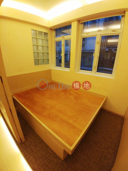 HK$ 15,000/ month Evora Building, Western District, Evoa Building, Good Location, must See