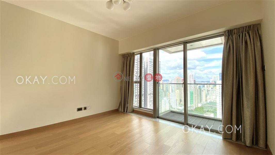 香港搵樓|租樓|二手盤|買樓| 搵地 | 住宅出租樓盤|2房1廁,極高層,星級會所,露台《星鑽出租單位》