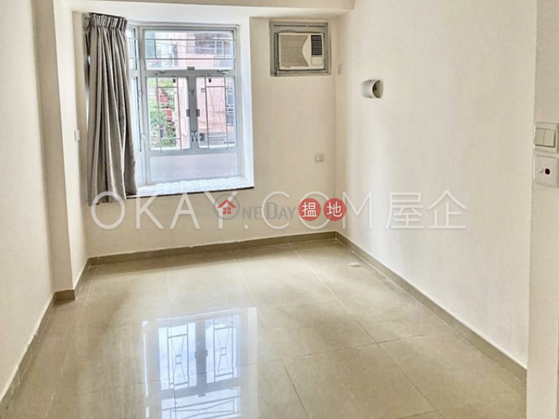 Unique 3 bedroom with balcony & parking   For Sale   Echo Peak Tower 寶峰閣 Sales Listings