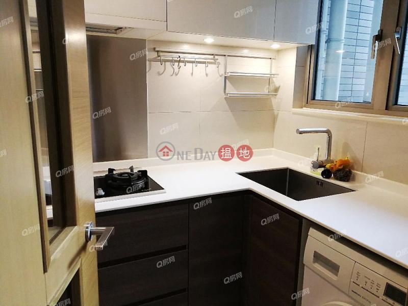 HK$ 21,000/ 月樂融軒 東區 超筍價,四通八達,品味裝修《樂融軒租盤》