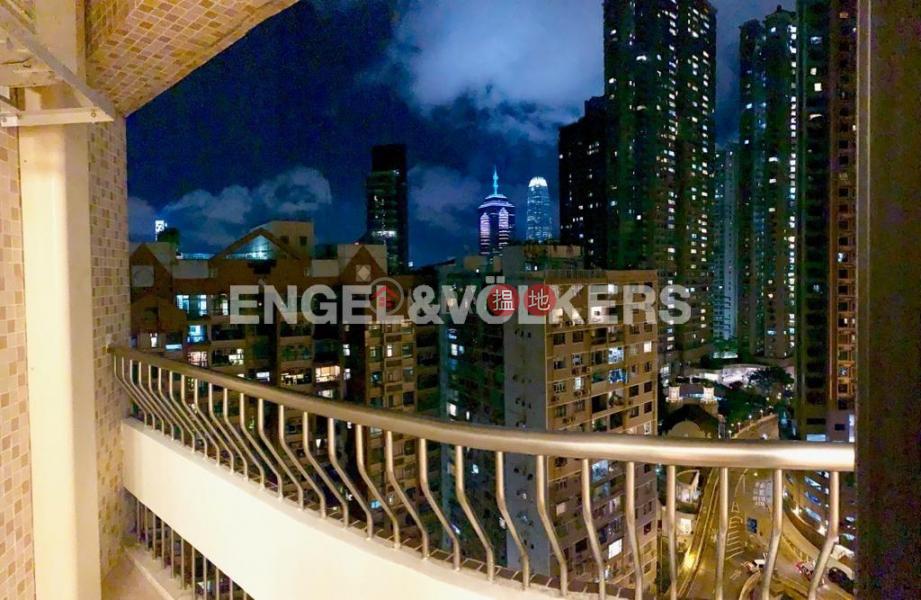 西半山兩房一廳筍盤出租|住宅單位|富景花園(Scenic Heights)出租樓盤 (EVHK95259)