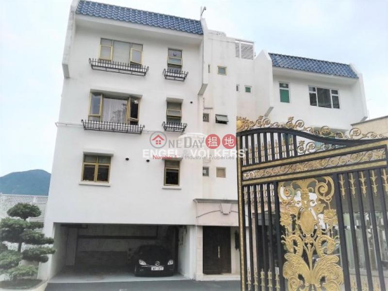 4 Bedroom Luxury Flat for Sale in Repulse Bay | Belleview Place 寶晶苑 Sales Listings