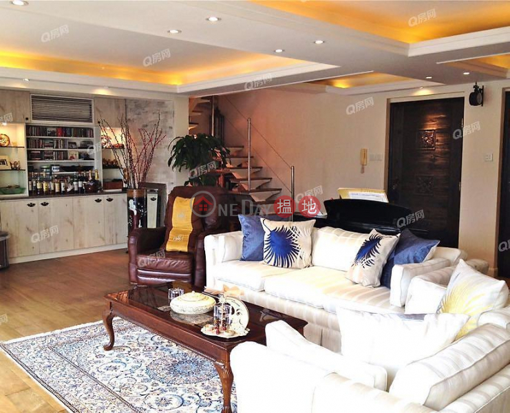 Notting Hill | 1 bedroom Mid Floor Flat for Sale | 1 Tung Shan Terrace | Wan Chai District Hong Kong | Sales HK$ 19M