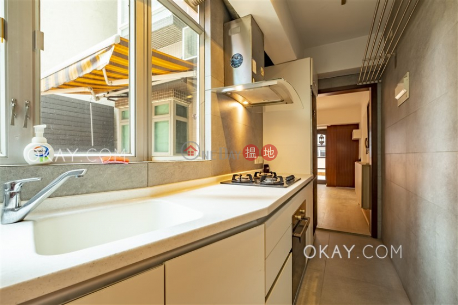 Lovely 1 bedroom with terrace | For Sale, 28 Elgin Street | Central District Hong Kong Sales, HK$ 11M