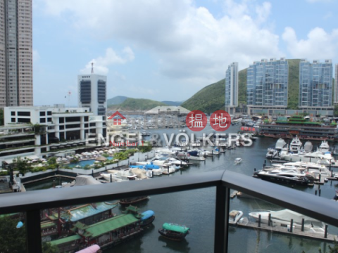 3 Bedroom Family Flat for Sale in Wong Chuk Hang|Marinella Tower 9(Marinella Tower 9)Sales Listings (EVHK37012)_0