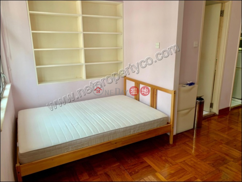 富利大廈中層住宅出租樓盤-HK$ 12,800/ 月