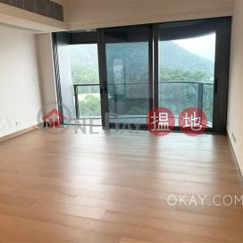Luxurious 4 bedroom on high floor with balcony   Rental