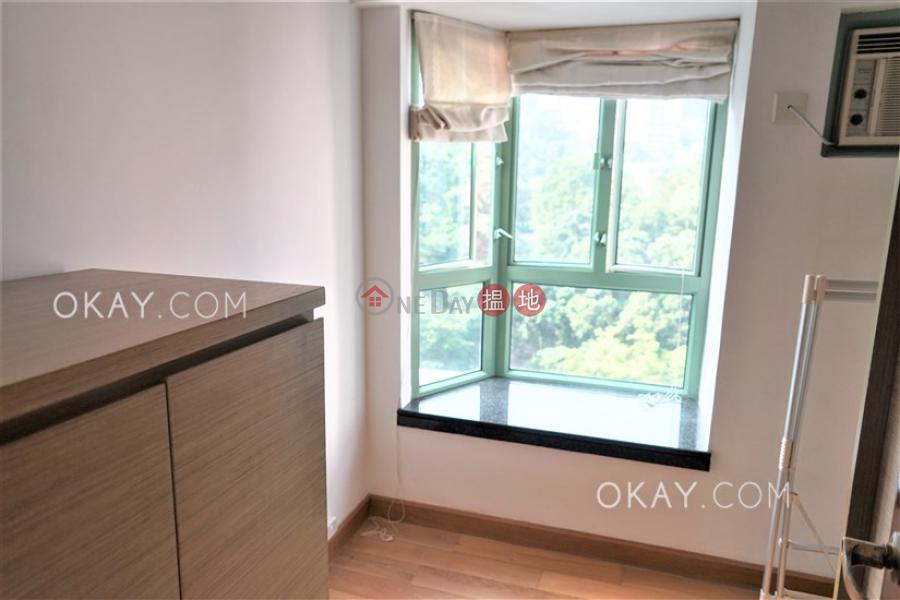 HK$ 25,000/ month Royal Court Wan Chai District, Unique 2 bedroom in Wan Chai | Rental
