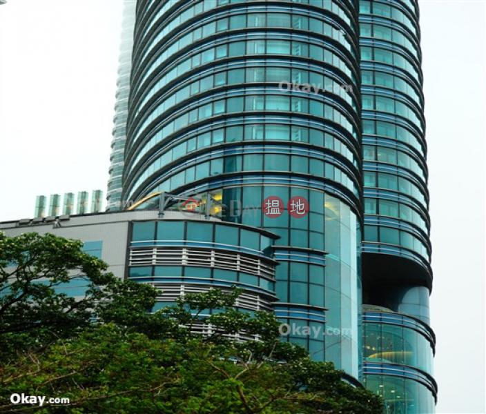 香港搵樓 租樓 二手盤 買樓  搵地   住宅出租樓盤 4房3廁,極高層,星級會所,連車位《曉廬出租單位》