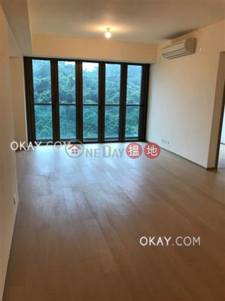 Property Search Hong Kong | OneDay | Residential Sales Listings, Exquisite 4 bed on high floor with balcony & parking | For Sale