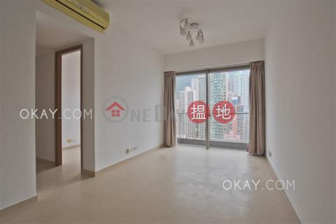 Stylish 2 bedroom on high floor with balcony   Rental Island Crest Tower 2(Island Crest Tower 2)Rental Listings (OKAY-R17474)_0