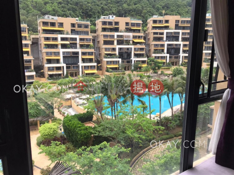 Gorgeous 3 bedroom with parking | Rental|Kowloon CityTropicana Block 5 - Dynasty Heights(Tropicana Block 5 - Dynasty Heights)Rental Listings (OKAY-R385536)_0