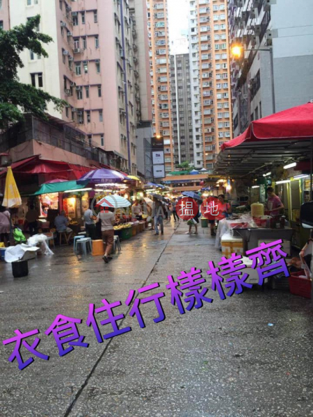 Property Search Hong Kong | OneDay | Residential Rental Listings Direct Landlord- Wah Sun Building