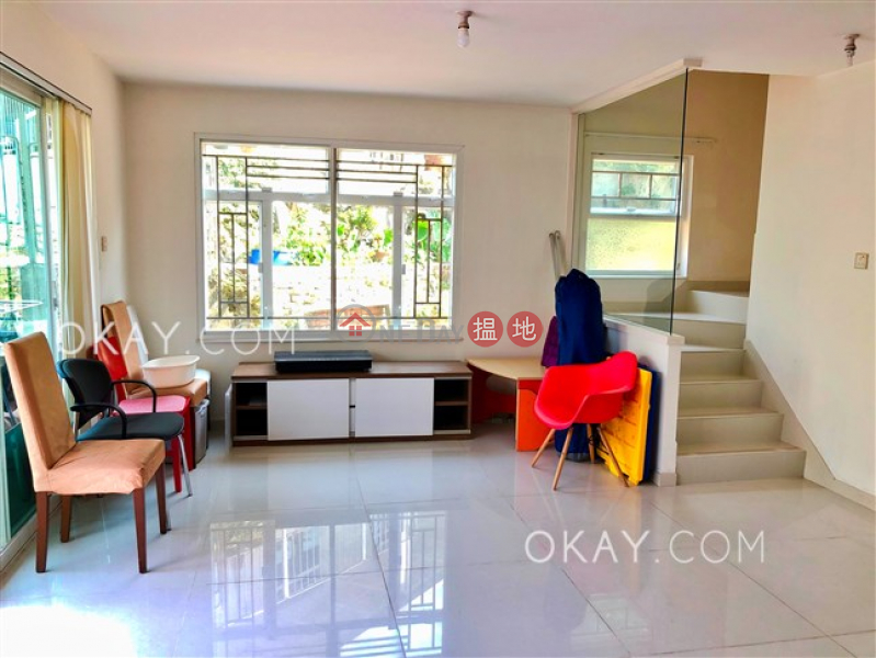Gorgeous house with terrace, balcony | For Sale | Mok Tse Che Village 莫遮輋村 Sales Listings