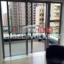 2 Bedroom Flat for Sale in Sai Ying Pun|Western DistrictThe Summa(The Summa)Sales Listings (EVHK43125)_0