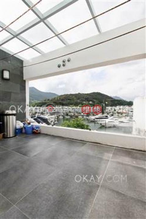 Gorgeous house with sea views & parking | Rental|House K39 Phase 4 Marina Cove(House K39 Phase 4 Marina Cove)Rental Listings (OKAY-R32471)_0